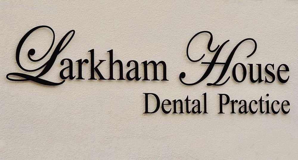 Larkham House Dental Practice News
